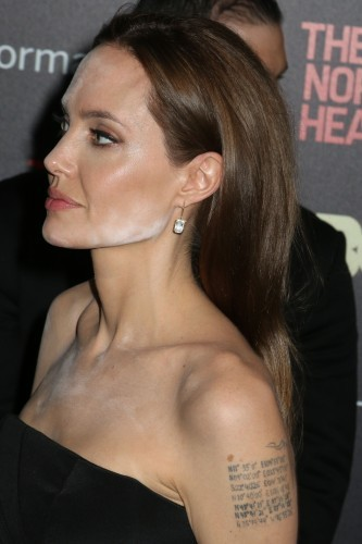 The Normal Heart Premiere - New York
