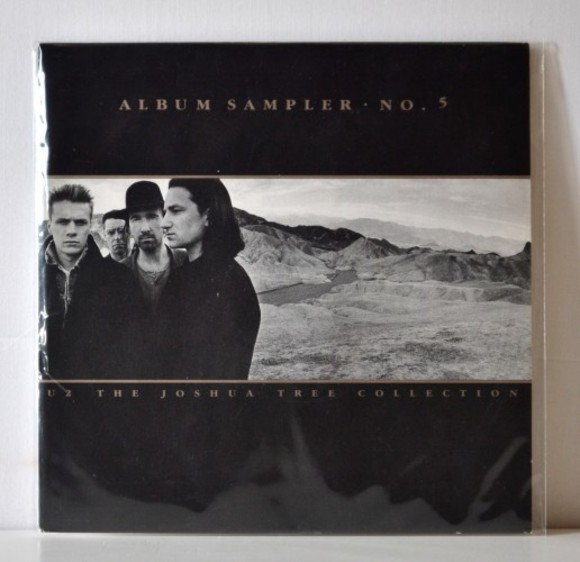 4 iconic U2 album covers and the secrets behind them · The Daily Edge