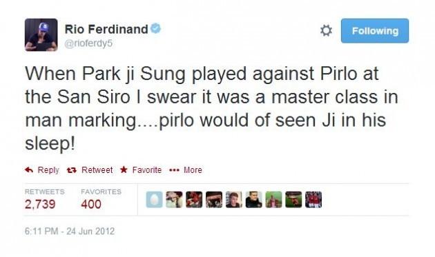 RioParkTweet