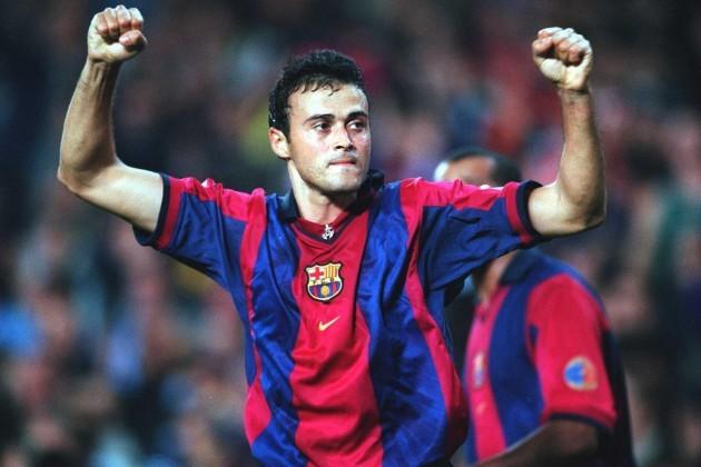 Spanish Soccer - Primera Division - Barcelona v Real Madrid