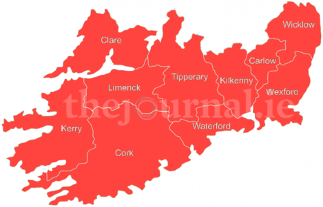 Ireland Sth