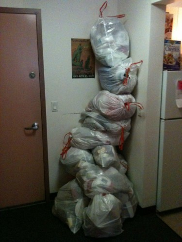 laziness level: college - Imgur