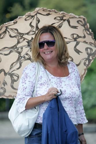 File Photo FINE GAEL TD Nicky McFadden has died. She was 51. Her death follows a long battle with Motor Neurone disease.