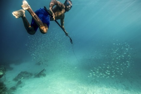 traditionally-hunter-gatherers-the-bajau-have-provided-for-themselves-primarily-by-spearfishing-they-are-highly-skilled-free-divers-swimming-to-depths-up-to-100-feet-to-hunt-for-grouper-pearls-and-s