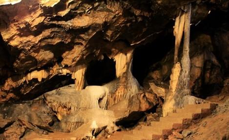 Mitchelstown Caves.