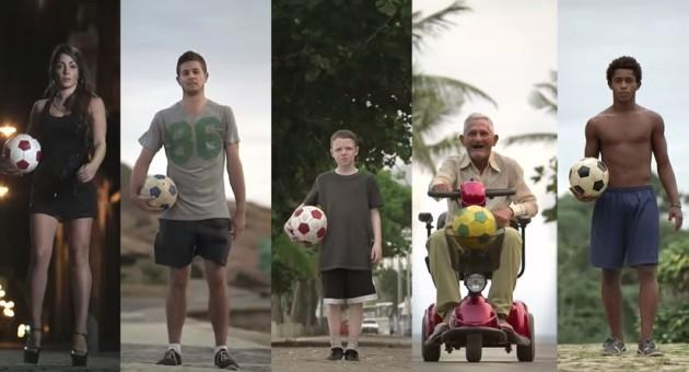 Mini Messi World Cup