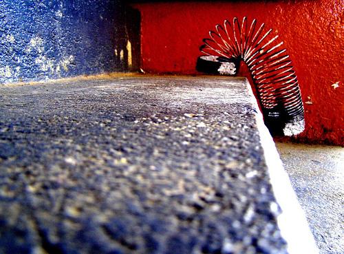 Slinky Streets, Dunedin