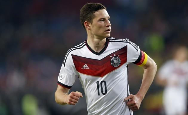 Germany Poland Soccer Friendly