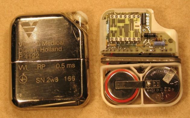 VM P4122 pacemaker internals