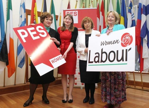 European Socialist Women
