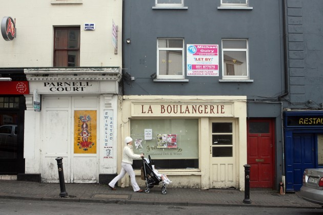 Waterford City Scenes