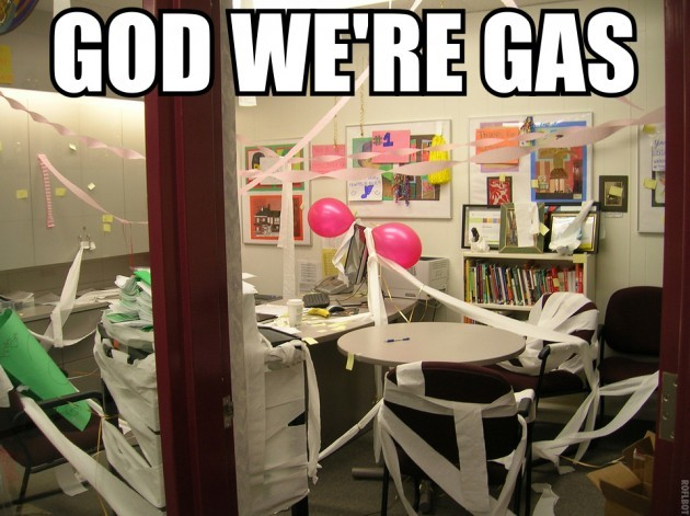 gasprank