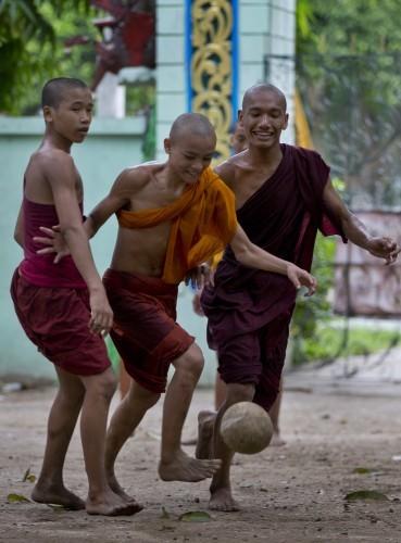 Myanmar WCup