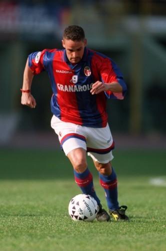 Italian Soccer - Serie A - Bologna v Parma