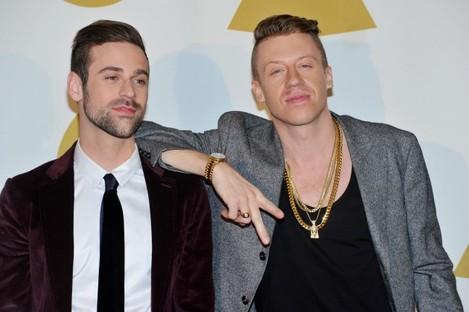 2013 Grammy Nominations Concert Live - Press Room