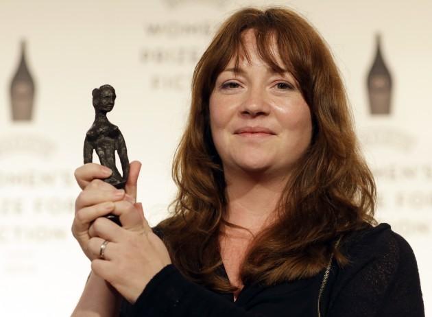 Britain Womens Book Awards