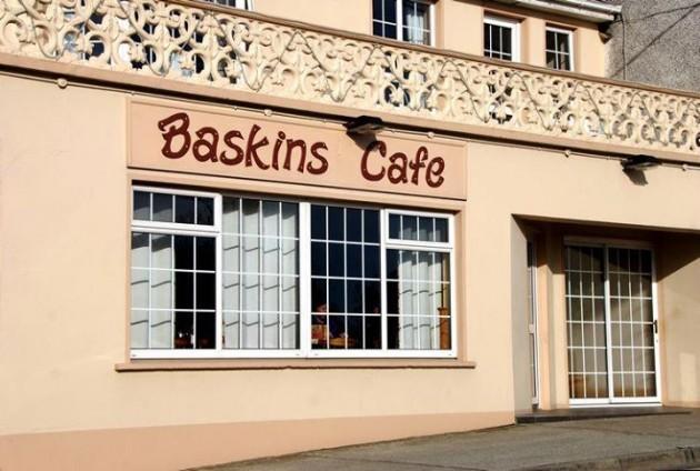 Baskins Cafe - Baskins Cafe's Photos | Facebook