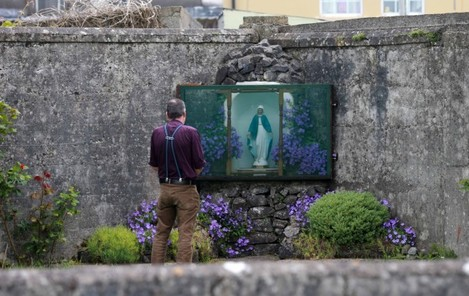 Tuam mother and baby home infant death