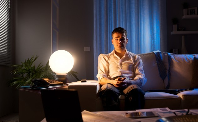 13 signs you need to step away from your Netflix · The Daily Edge