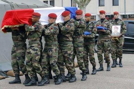 France School Shootings