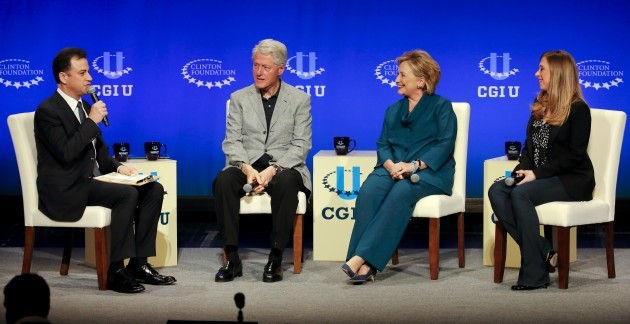 Clinton Student Conference