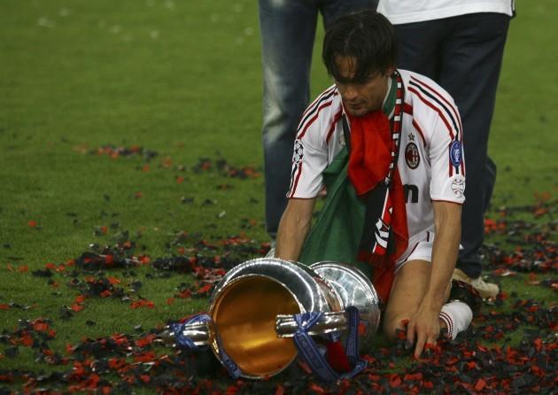 Filippo Inzaghi 23/5/2007