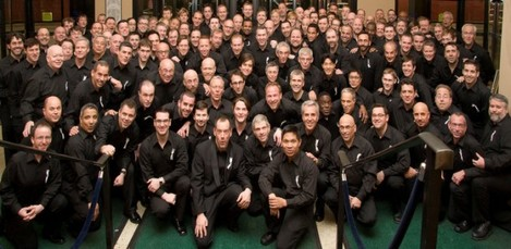 New York City Gay Men's Chorus's Photos - New York City Gay Men's Chorus | Facebook