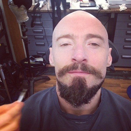 Blackbeard is born. #PAN