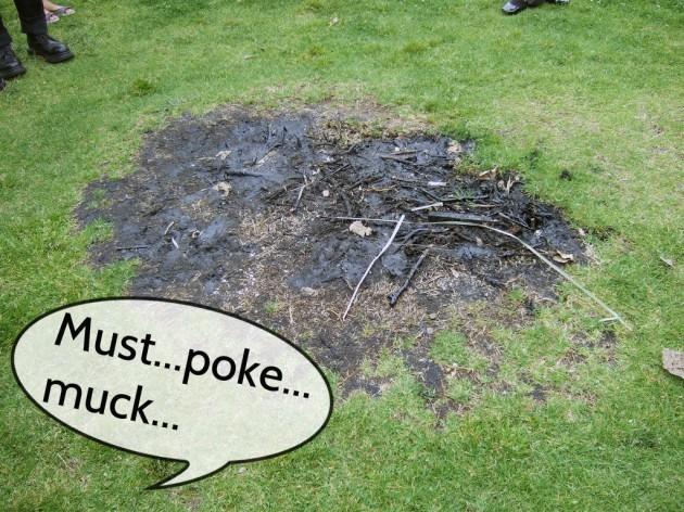 pokingmuck