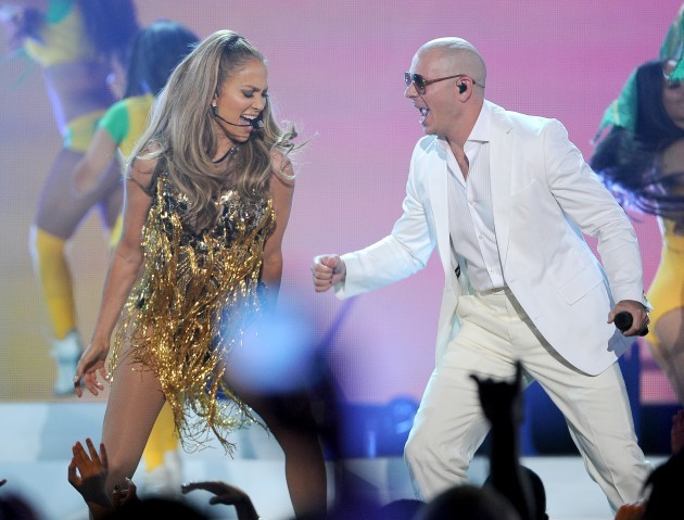 2014 Billboard Music Awards - Las Vegas