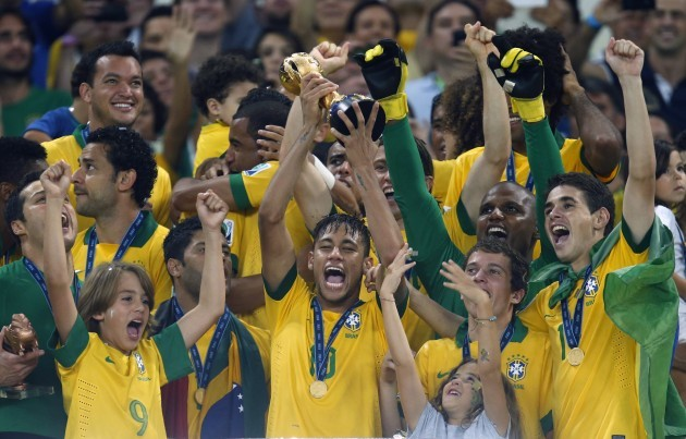 Soccer World Cup Top 10 Predictions Will Brazil Win