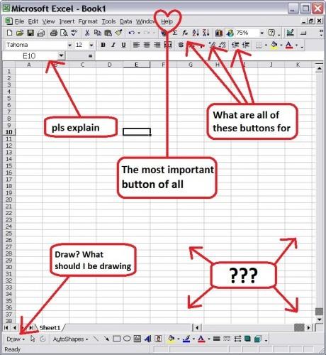 excelsheet