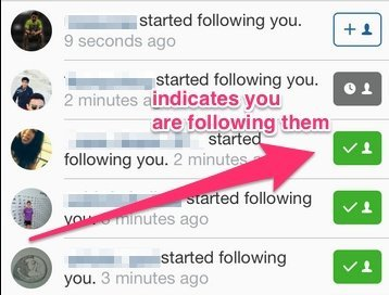follow 1