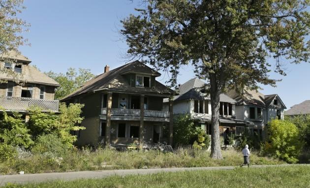 Detroit Bankruptcy White House
