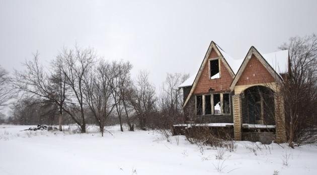 Downsizing Detroit