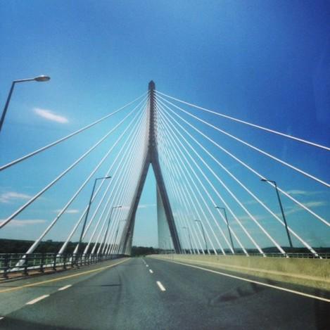 waterford bridge