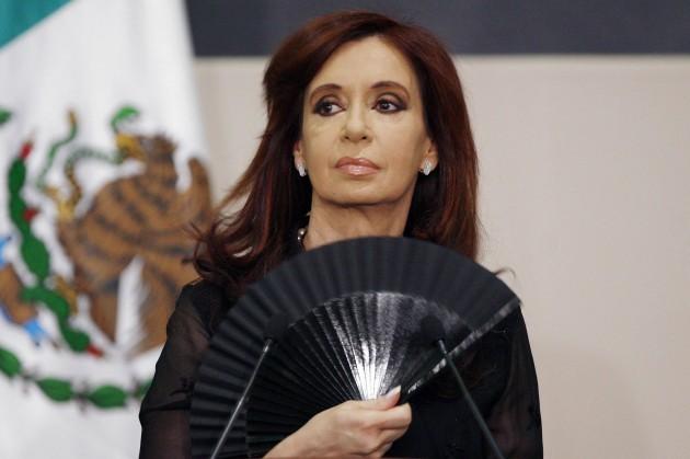 Mexico Argentina