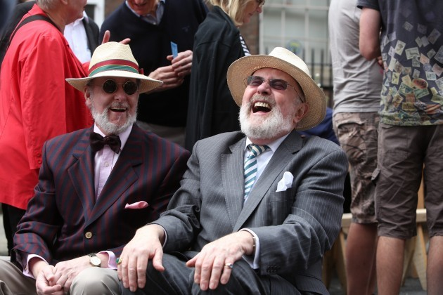 Bloomsday Weekend Celebrations