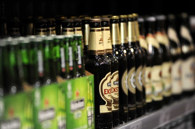 File Photo PUBS, CLUBS AND off licenses will be closed for the entire day today. Despite the reduced access to alcoholic beverages, many people turn Good Friday into a reason to party.