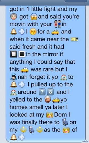 9 emoji masterpieces that u0026 39 ll make your texts look boring