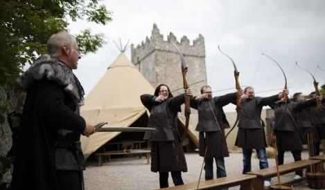 Britain Northern Ireland Game of Thrones