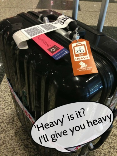 heavybaggage