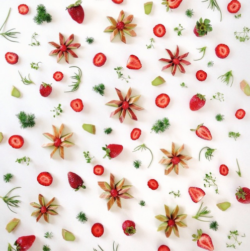 los-angeles-based-stylist-julie-lee-arranges-her-food-into-collages-so-neat-they-look-like-prints-all-of-her-ingredients-come-from-either-her-urban-garden-a-neighborhood-forage-or-the-santa-monica-farmers-mar