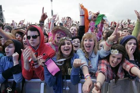 Oxegen Music Festivals