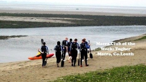 macra surfing