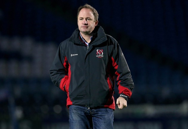 David Humphreys 28/12/2013