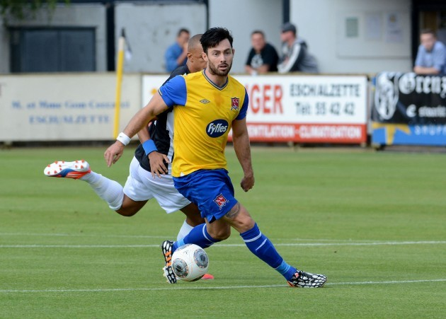Richie Towell 1/7/2014
