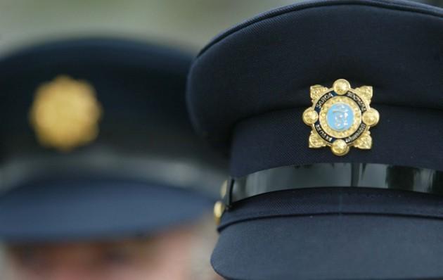 New Garda Uniforms