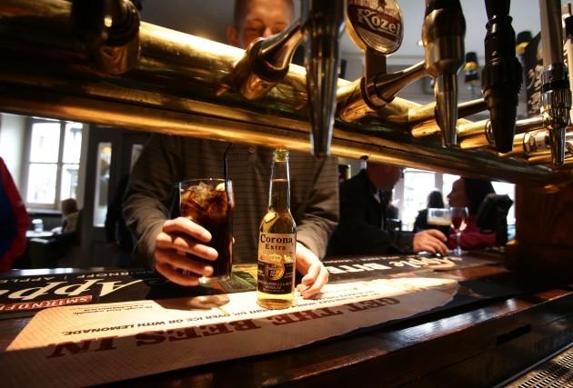 Alcohol Drinking - Stock