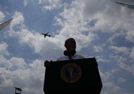 Obama Transportation Stalemate